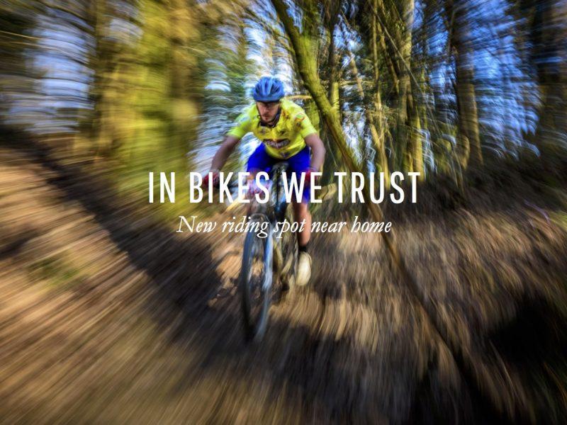 In Bikes We Trust