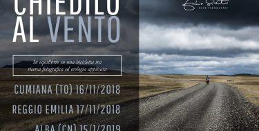 Chiedilo al Vento nel torinese, a Reggio Emila, Alba e… Milano!