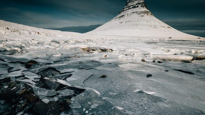 Un viaggio in Islanda con la mia parte migliore